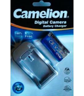 Cargador CR-V3 (Camaras digitales) Camelion
