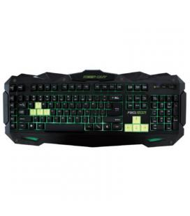 TECLADO GAMING KEEP-OUT F80S -