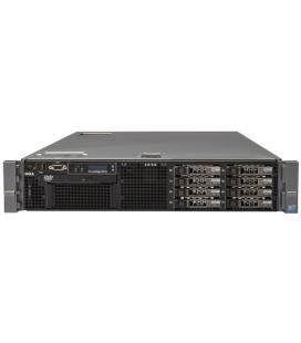 Servidor Dell Poweredge R710 24 Núcleos (12 fisicos) 144GB RAM 1