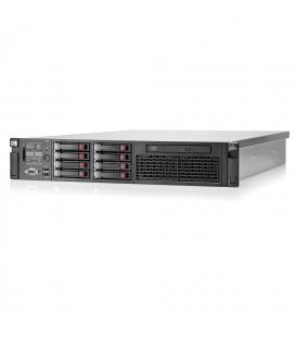 Servidor HP Proliant DL380 G7 24 Núcleos (12 fisicos) 96GB RAM 4
