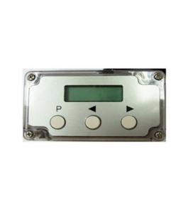 Equipo de calibración para barreras de microondas - Imagen 1