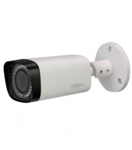 Cámara Tubular Dahua HDCVI 1Mpx 720P IR30m Lente varifocal 2.7-12mm
