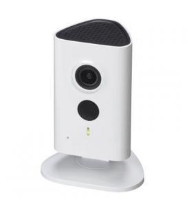 Cubo IP 1.3M DN IR10m 2.3mm Solo Wifi Audio SD 5V - Imagen 1