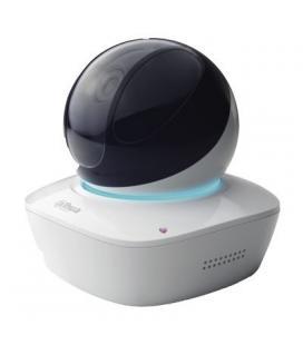 Cubo PT IP 3M DN IR10m 3.6mm Wifi Audio SD 5V - Imagen 1