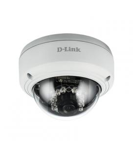 D-Link DCS-4603 Camara Domo IP FHD PoE - Imagen 1