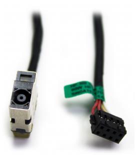 Conector 65W/90W HP Pavilion 15-E000 15-E100 - Imagen 1