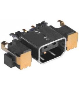Conector Carga 3DS & 3DS XL - Imagen 1