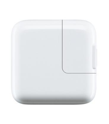 ADAPTADOR CORRIENTE USB 12W APPLE - Imagen 1