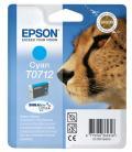 CARTUCHO ORIG EPSON T0712 CIAN - Imagen 2