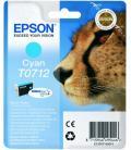 CARTUCHO ORIG EPSON T0712 CIAN - Imagen 3