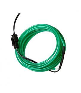 Hilo de Neon Verde - Imagen 1