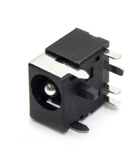 Conector DC-J09 2.5mm - Imagen 1