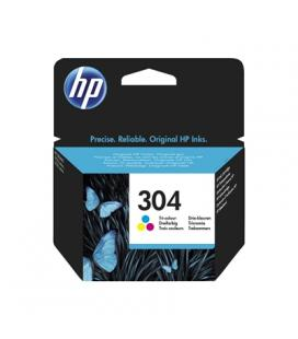 CARTUCHO COLOR HP Nº304 -