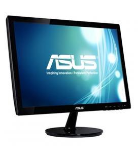 "Asus VS197DE Monitor 19"" LED"