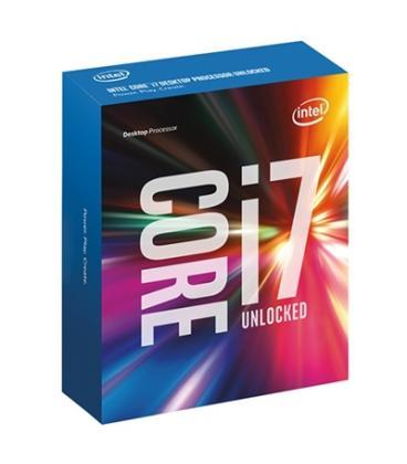 Intel Core i7 7700K 4.2Ghz 8MB 1151 BOX Sin Ventil - Imagen 2