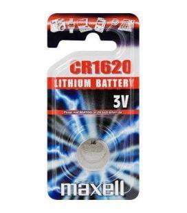 Maxell Pilas Litio Boton CR1620 Blister 1