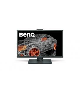 "Benq PD3200Q 32"" 2K Ultra HD LCD Mate Negro pantalla para PC"