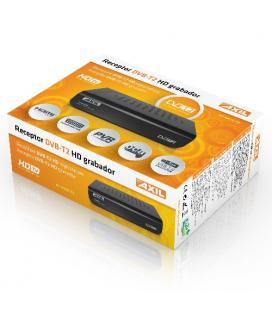 RECECPTOR GRABADOR ENGEL DVB-T2 HD GRABADOR /USB/HDMI/PVR