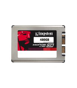 Kingston 480GB SSDNOW KC380 SSD MICRO SATA 3 1.8