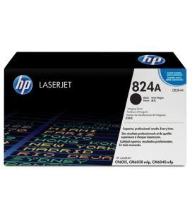 HP TAMBOR DE IMÁGENES LASERJET HP 824A NEGRO