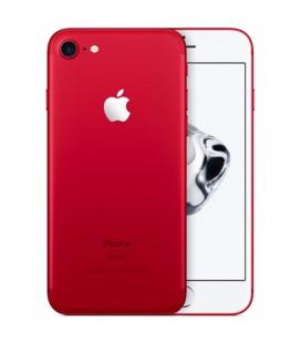 "Apple iPhone 7 4.7"" RetinaHD 256GB Rojo"