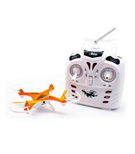 Cuadricóptero Cámara YD-826 Naranja - Imagen 1