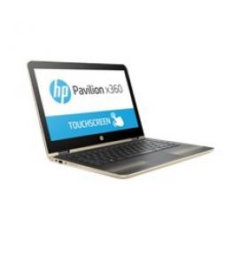 """PORTATIL HP PAVILION X360 13-U103NS I3-7100U 13.3"""" TACTIL 4GB / 500GB / WIFI / BT / W10"""