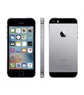 "Apple iPhone SE 4"" Retina 32GB Gris Espacial"