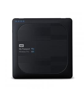 "HD WD EXT. 4 TB  2.5"" MY PASSPORT WIRELESS PRO"