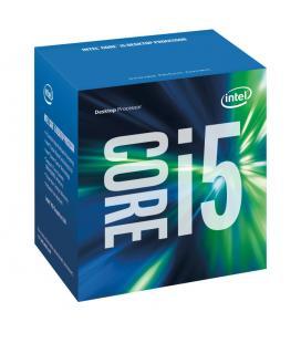 Intel Core i5-6400 2.7GHz 6MB Smart Cache Caja