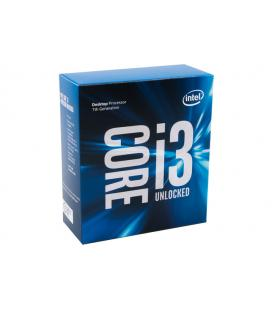 Intel Core i3-7100 3.9GHz 3MB Smart Cache Caja
