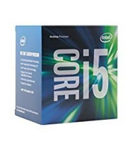 Intel Core i5-7600 3.5GHz 6MB Smart Cache Caja