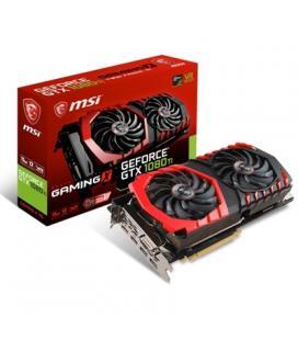 MSI VGA NVIDIA GTX 1080 Ti GAMING X 11GB DDR5