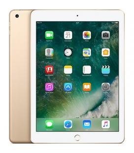 Apple iPad MPGW2TY/A Wi-Fi 128GB Gold - Imagen 1