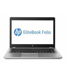"HP EliteBook Folio 9470m i5-3427U - 4GB RAM - 128GB SSD - 14"" - W7 PRO (SEGUNDAMANO)"