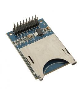 Modulo lector SD para Arduino