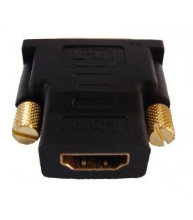 L-Link LL-AD-HDMI-DVI adaptador de cable