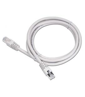 Gembird PP12-15M 15m Cat5e Gris cable de red