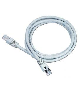 Gembird PP6-15M 15m Plata cable de red