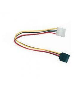 Gembird CC-SATA-PS Interno 0.15m SATA Molex (4-pin) cable de transmisión - Imagen 1