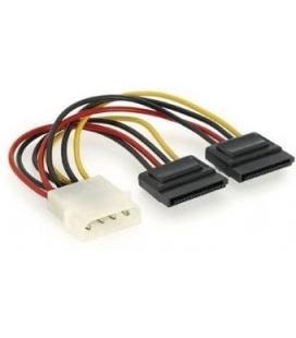 Gembird CC-SATA-PSY cable de SATA