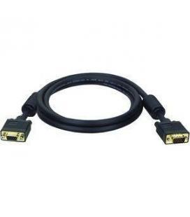Gembird CC-PPVGA-10-B 3m VGA (D-Sub) VGA (D-Sub) Negro cable VGA