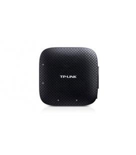 TP-LINK UH400 5000Mbit/s Negro nodo concentrador