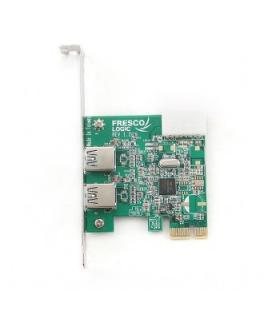 Gembird UPC-30-2P Interno USB 3.0 tarjeta y adaptador de interfaz - Imagen 1