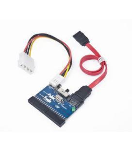 Gembird Bi-directional SATA/IDE converter Interno SATA tarjeta y adaptador de interfaz
