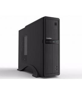 CoolBox COO-PCT300U3-BZ Torre Negro carcasa de ordenador