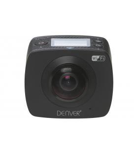 Denver ACV-8305W 4MP HD-Ready CMOS Wifi 104g cámara para deporte de acción