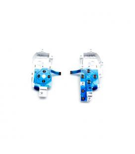 Flex Botones L + R WiiU Gamepad - Imagen 1