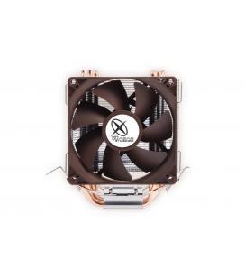 CoolBox VENQUATW3P Processor Cooler