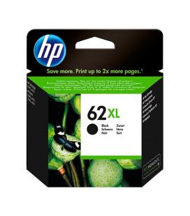 CARTUCHO ORIGINAL HP 62XL NEGRO C2P05AE
